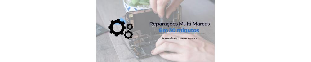 Reparações Telemóveis, Tablets - Lisboa iSwitch & SellPhones