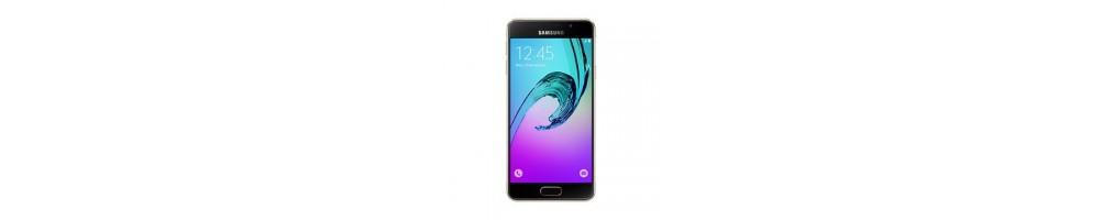 Reparações Samsung|Reparações Samsung Galaxy A3 2016-iSwitch & SellPhones - Reparações Samsung Galaxy A3 2016