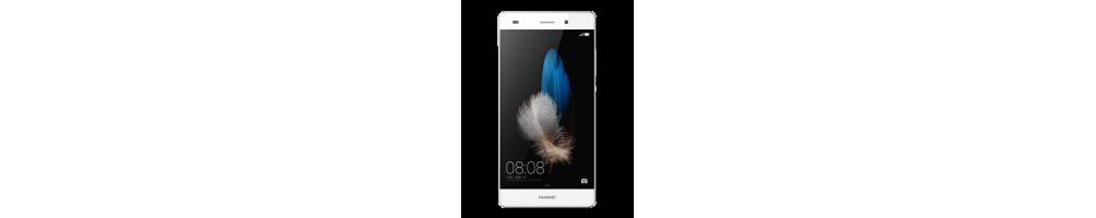 Reparações Huawei|Reparações Huawei P8 Lite-iSwitch & SellPhones - Reparações Huawei P8 Lite