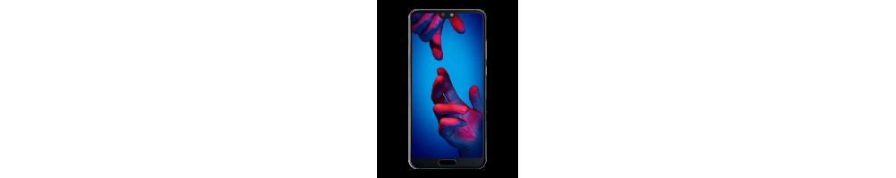 Reparações Huawei|Reparações Huawei P20-iSwitch & SellPhones - Reparações Huawei P20